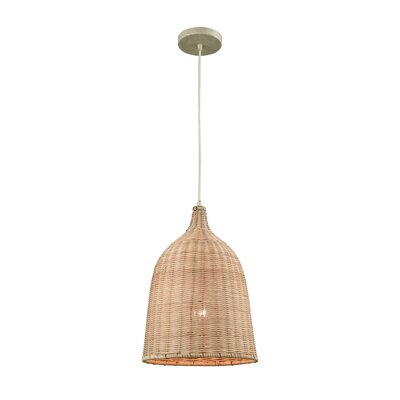 Rothbury 1-Light Mini Pendant