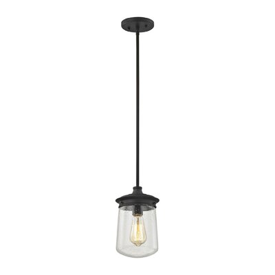Zita 1-Light Mini Pendant