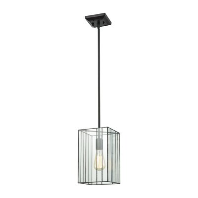 Byford 1-Light Foyer Pendant