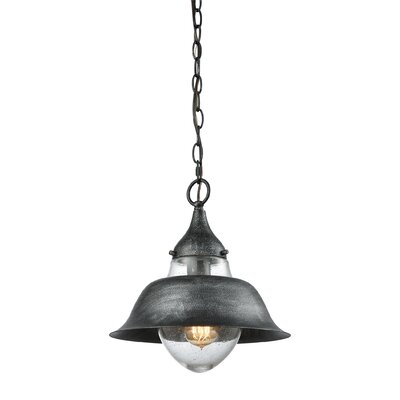 Coger 1-Light Inverted Pendant