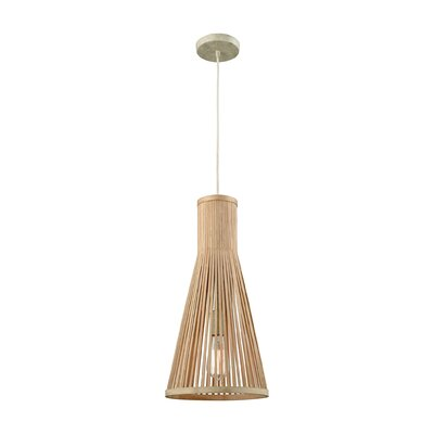 Rothbury 1-Light Inverted Pendant