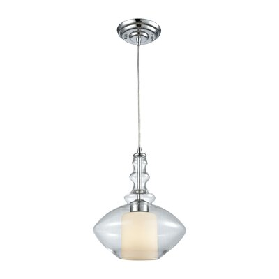 Cabell 1-Light Mini Pendant