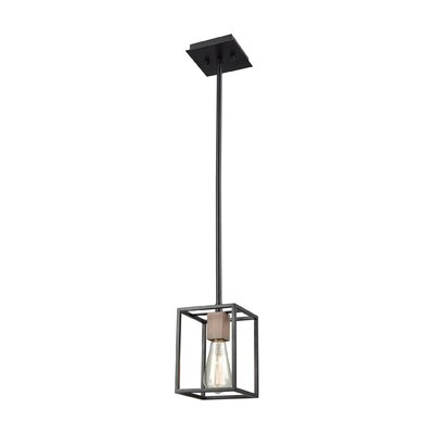 Craigsville 1-Light Mini Pendant