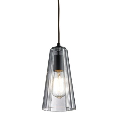 Braydon 1-Light Mini Pendant