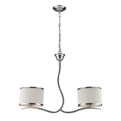 Freeport 2-Light Kitchen Island Pendant