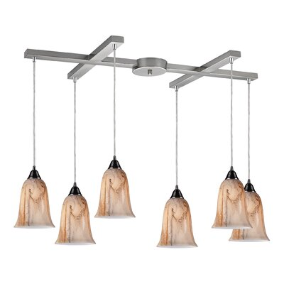 Freeport 6-Light Pendant