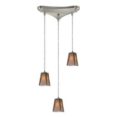 Freeport 3-Light Linear Pendant