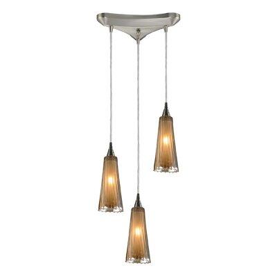 Freeport 3-Light Pendant