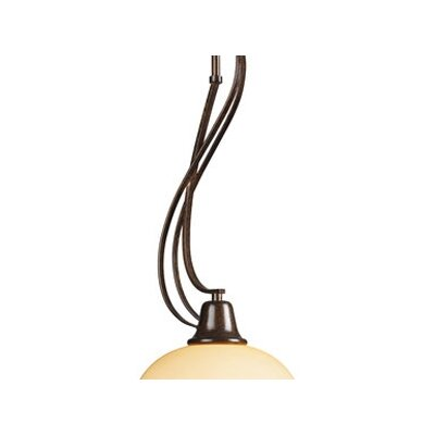 Westbury 1-Light Pendant