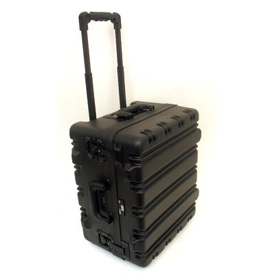 Platt Super-Size Tool Case with Wheels and Telescoping Handle: 17 x 20.25 x 12 - Color: Black at Sears.com