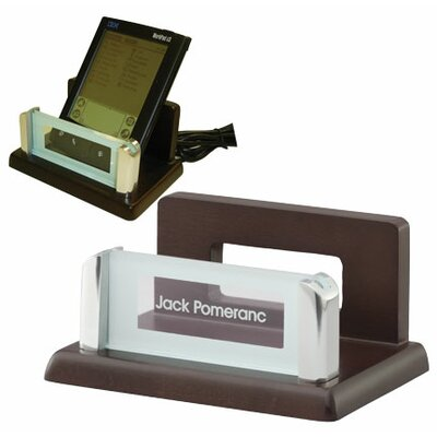 Caf� PDA/Cell Phone Stand