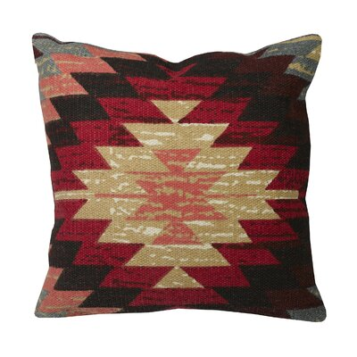 Urban Loft Redwoods Cotton Throw Pillow