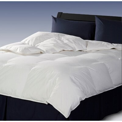 Canadian Down Comforter Size: Queen