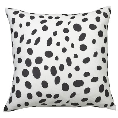 Urban Loft Dalmatian Throw Pillow