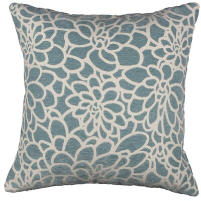 Urban Loft Floral Throw Pillow