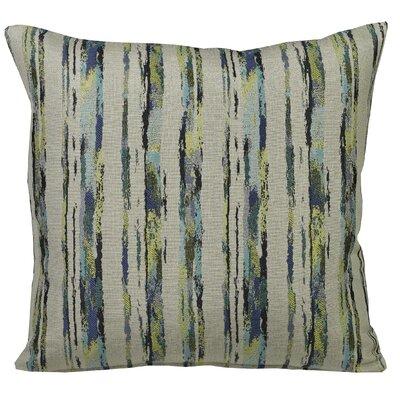 Urban Loft Jewel Stripe Throw Pillow