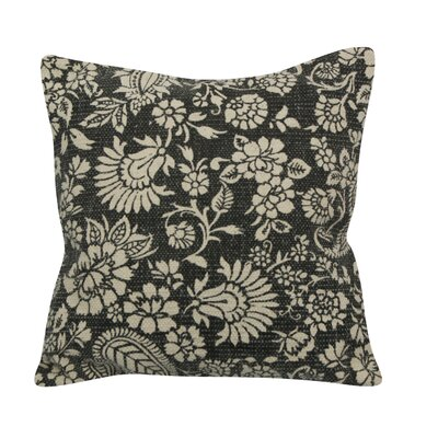 Urban Loft Paisley Throw Pillow