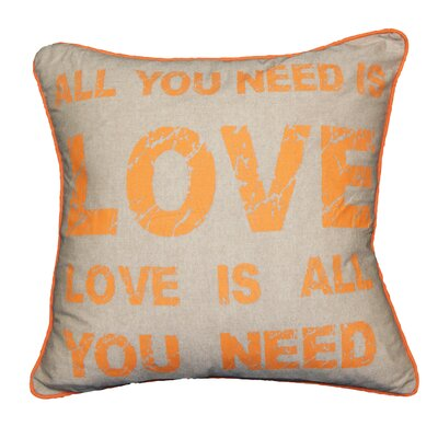 Couch Potatoes All You Need Throw Pillow
