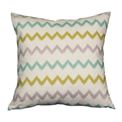 Couch Potatoes Little Zig Throw Pillow