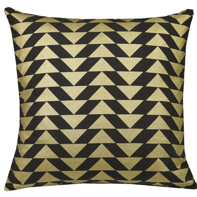 Urban Loft Triangle Indoor/Outdoor Throw Pillow
