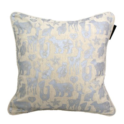 Urban Loft Animal Farm Throw Pillow