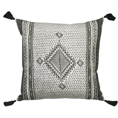 Urban Loft Centre Diamond Throw Pillow