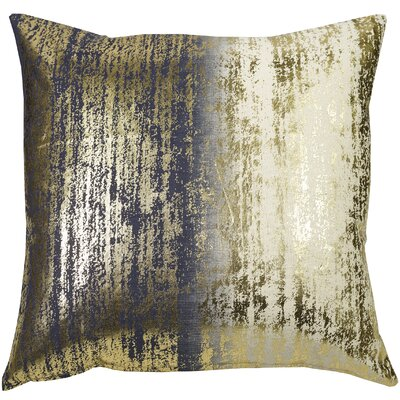 Urban Loft Foil Two-Tone Throw Pillow