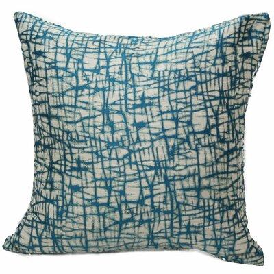 Urban Loft Glass Throw Pillow
