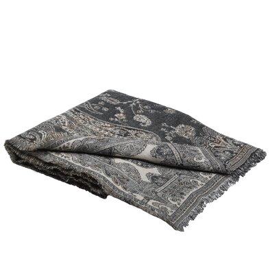 Toland Throw Blanket 50 X 60
