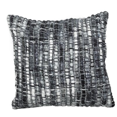 Calafia Throw Pillow with Zipper