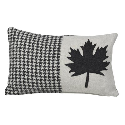 Devrek Maple Leaf HT Lumbar Pillow