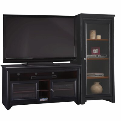 "Stanford 60"" TV Stand and Audio Cabinet"
