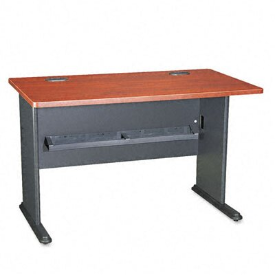 Series A Desk Finish: Hansen Cherry Product Picture 5812