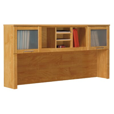Somerset Collections Hutch L Desk Product Photo