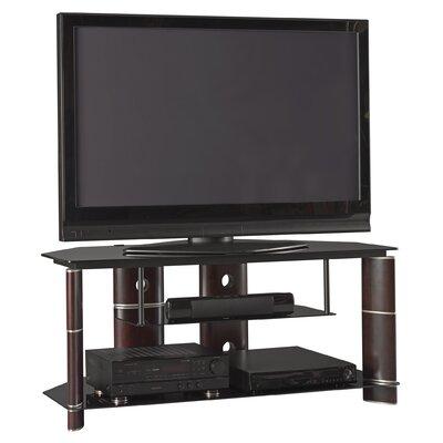 Cheap Bush Segments 50″ TV Stand Finish: Rosebud Cherry (BU4159_5656013)