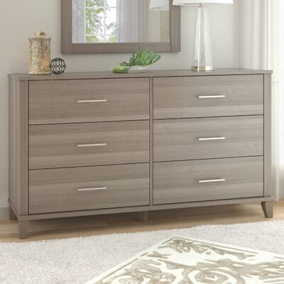 Valencia 6 Drawer Dresser