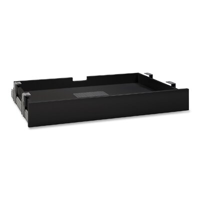 "27.01"" W X 17.36"" D Desk Drawer"