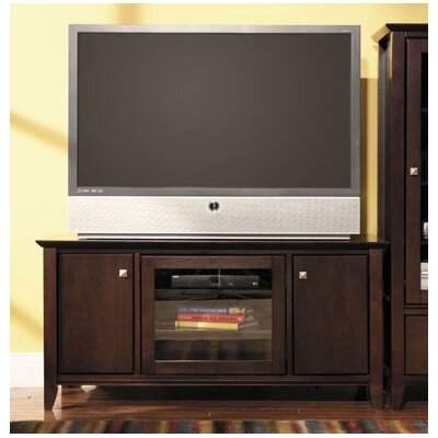 Cheap Bush Sonoma 48″ TV Stand in Mocha Cherry (BU1840)