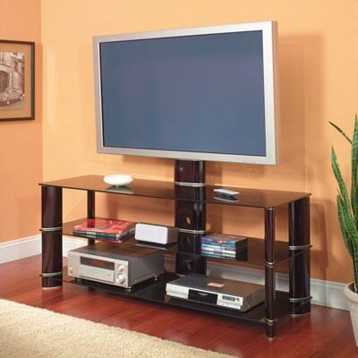 Cheap Bush Segments 57″ Swivel TV Stand (BU2893)