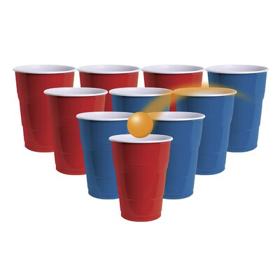 Cup Pong Game BY100SC