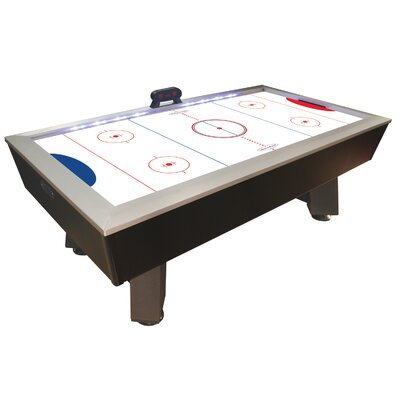 "DMI Sports 90"" Lighted Rail Air Hockey Table at Sears.com"