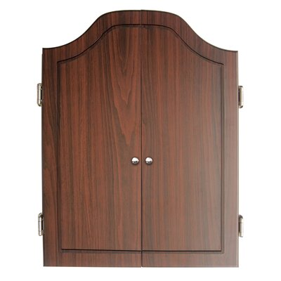 DMI Sports Deluxe Dartboard Cabinet Set at Sears.com