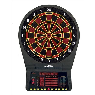 Cricket Pro 800 Electronic Dart Board E800ARA