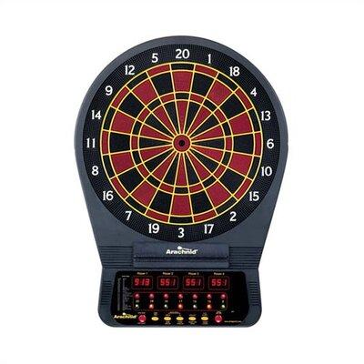 Cricket Pro Electronic Dart Board 650 E650ARA-2