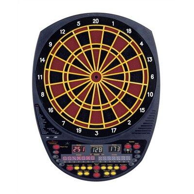 Inter-Active 3000 Electronic Dart Board E120H
