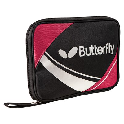 Butterfly Cassio II Tour Case - Color: Red at Sears.com