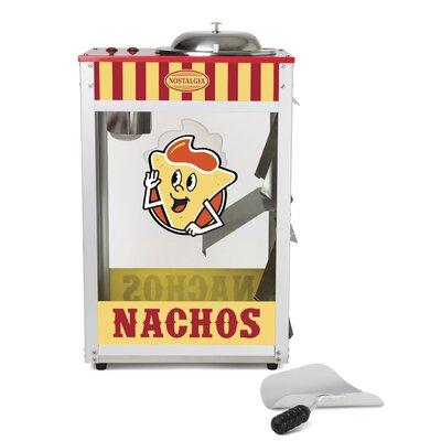Professional Nacho Warmer with Melting Pot NCW200