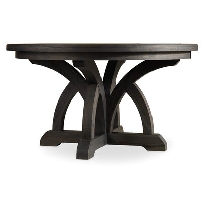 Corsica Dining Table Finish: Espresso