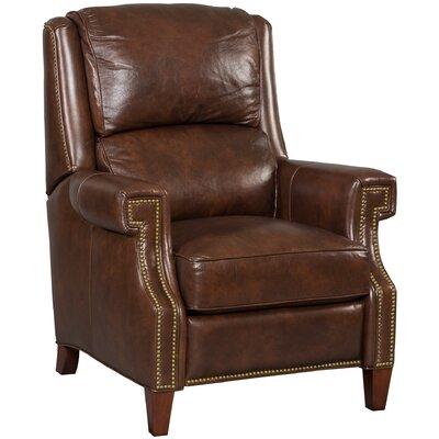 Recliner Upholstery: Omega Driftwood
