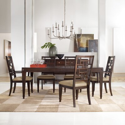 Hooker Furniture Ludlow Dining Table (2 Pieces)